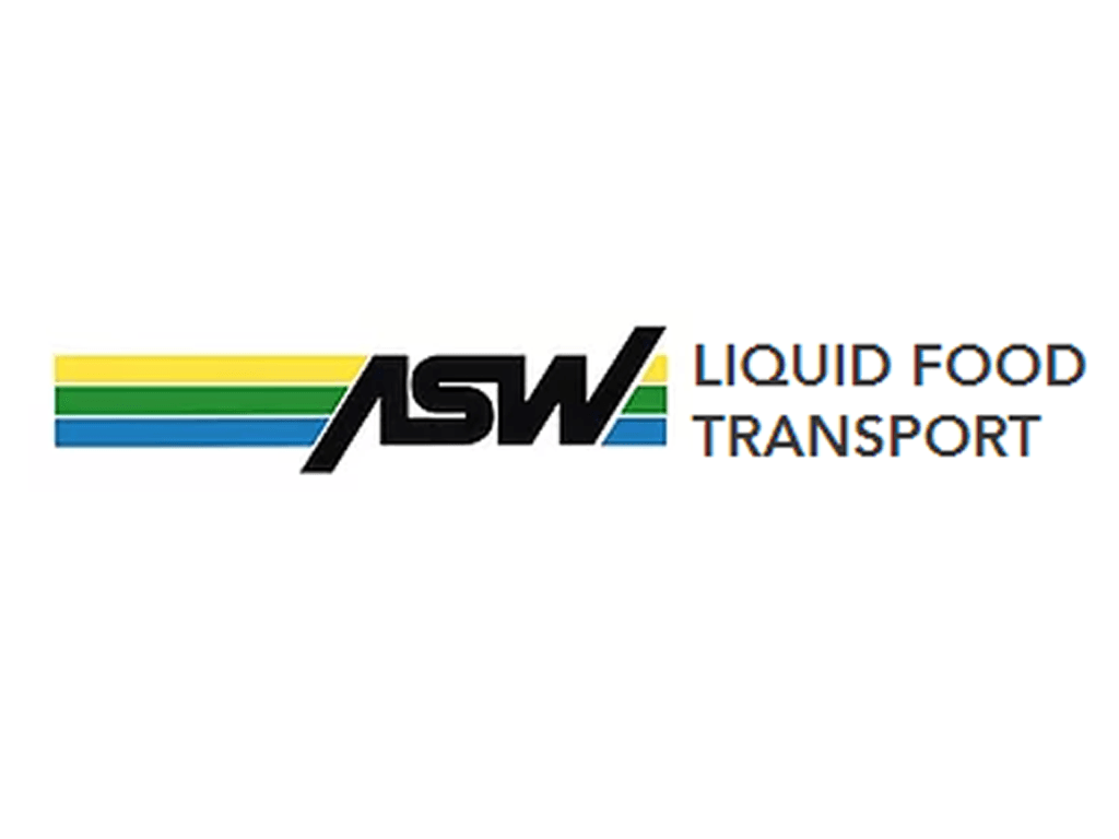 ASW Transporte Logo