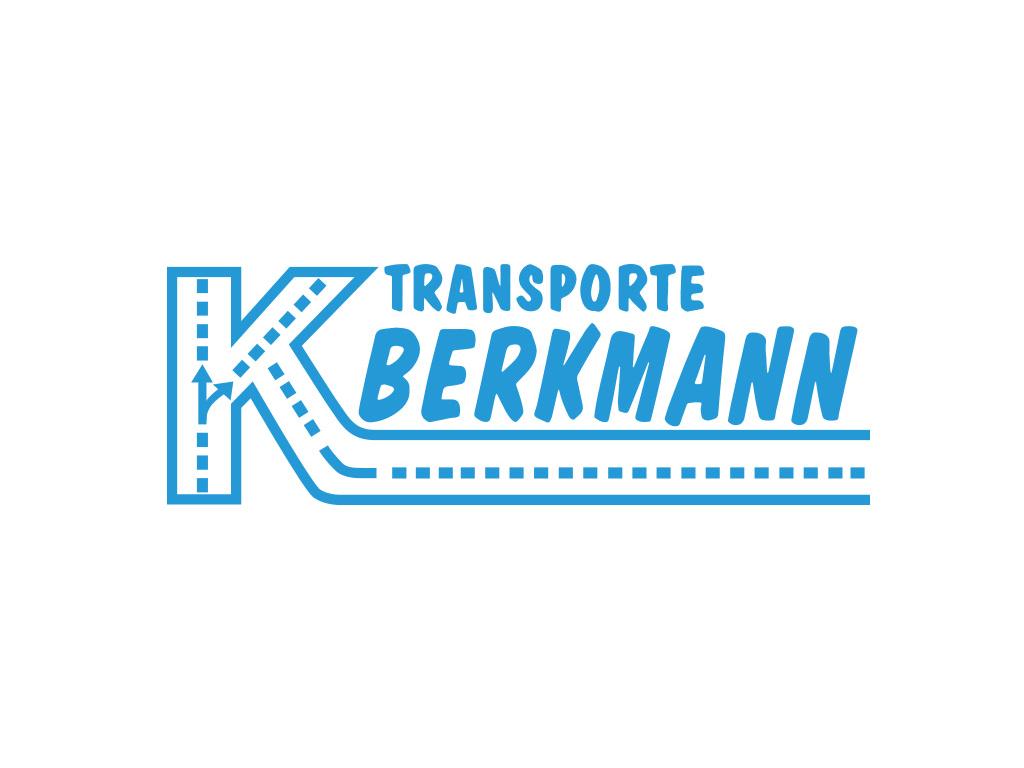 Berkmann Transporte Logo