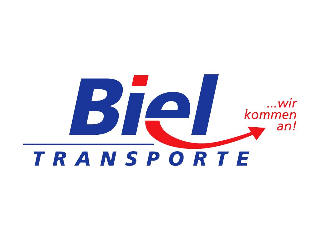 Biel Transporte Logo