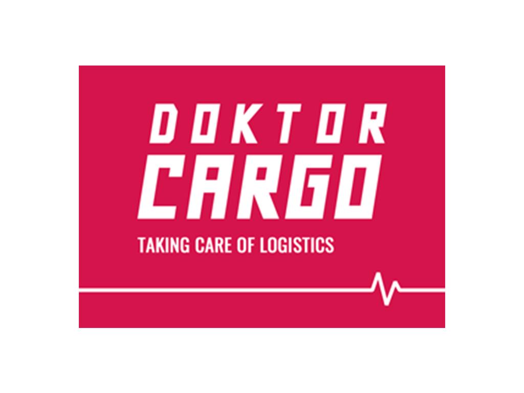 Doktor Cargo Logo
