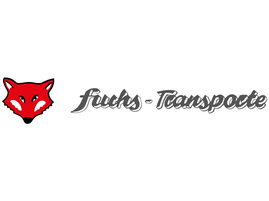 Fuchs Transporte Logo
