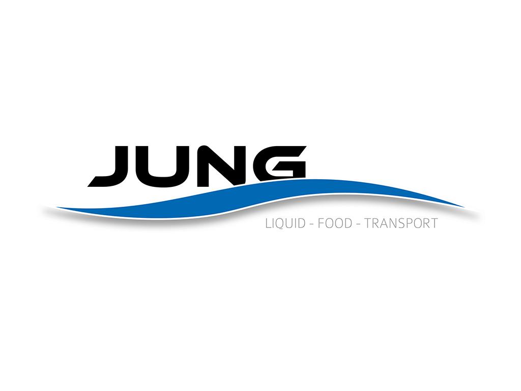 Jung Transporte Logo